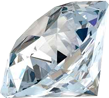 Diamant 0,56 ct